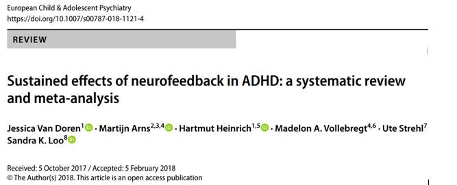 ¿Como deben tratarse los déficits de Atención como el TDAH?