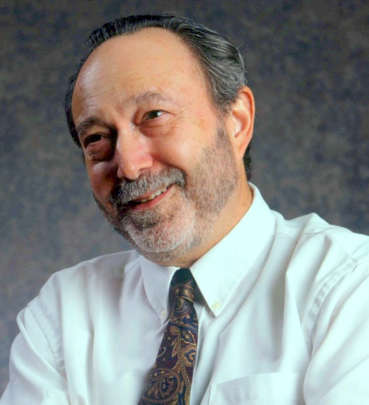 Retrato del Dr. Porges
